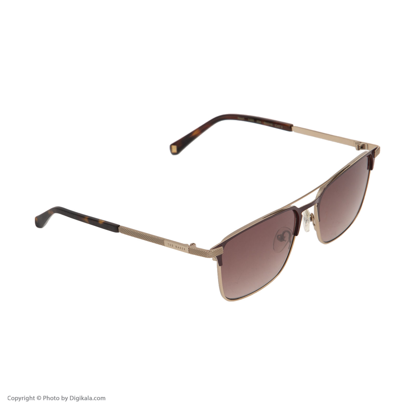 عینک آفتابی زنانه تد بیکر مدل TB 1485 204 -  - 3