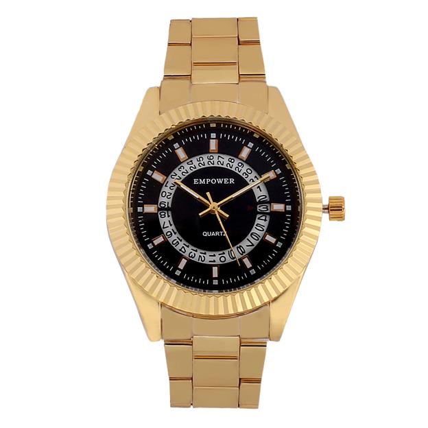 ساعت مچی عقربه ای زنانه ام پاور مدل EMA 2071 – TA-ME