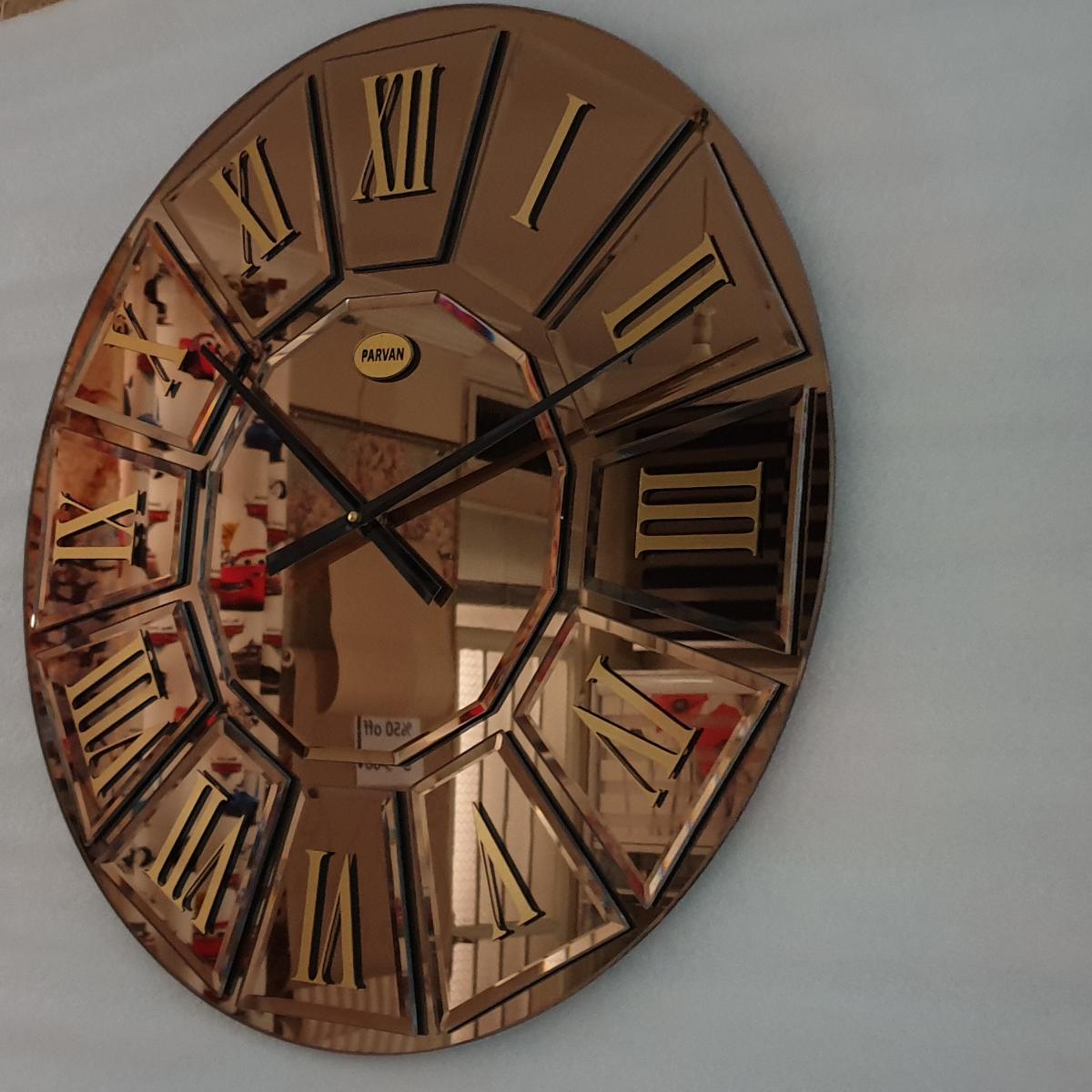 ساعت دیواری مدل PBF-01016