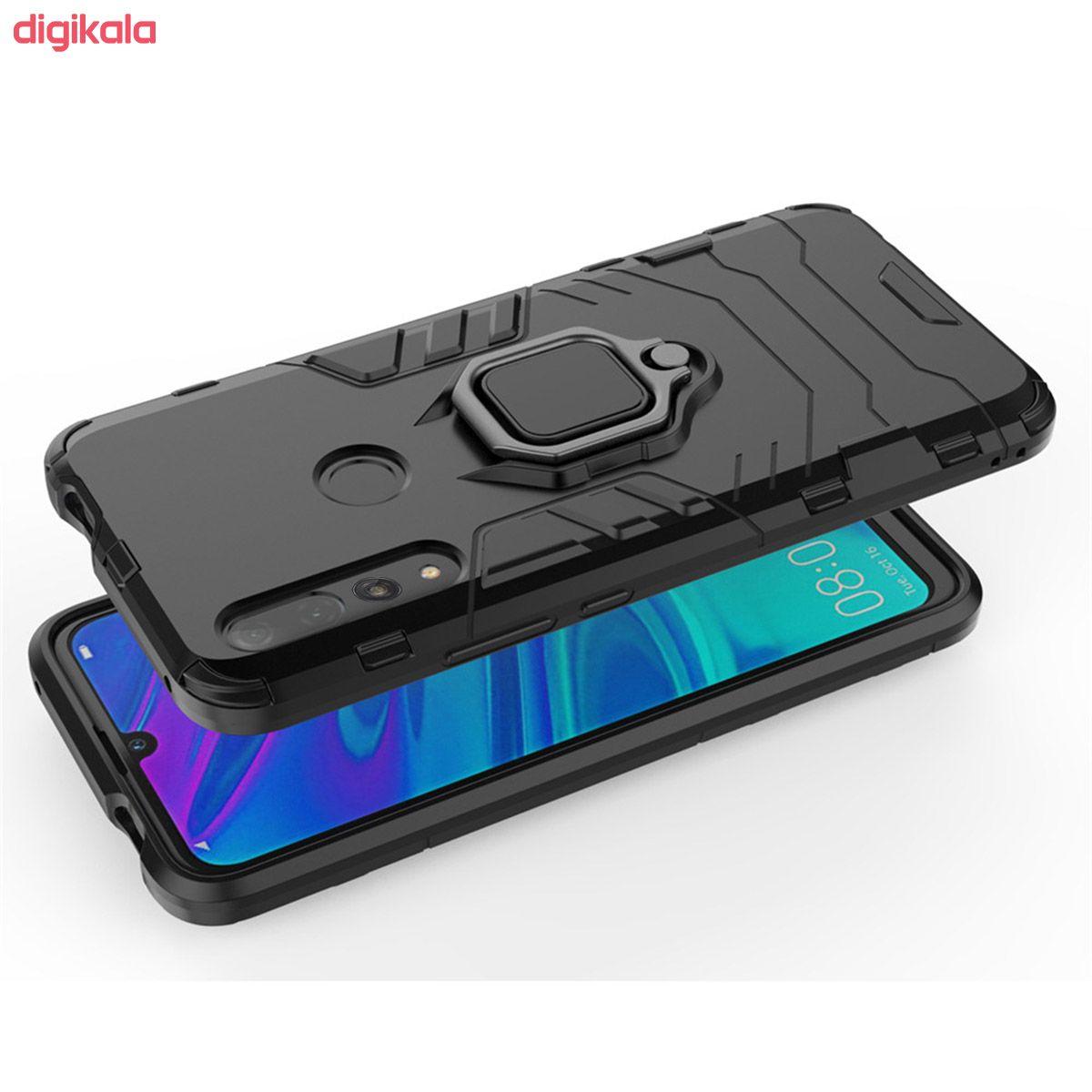 کاور سامورایی مدل ARC-2020 مناسب برای گوشی موبایل هوآوی Y9 Prime 2019