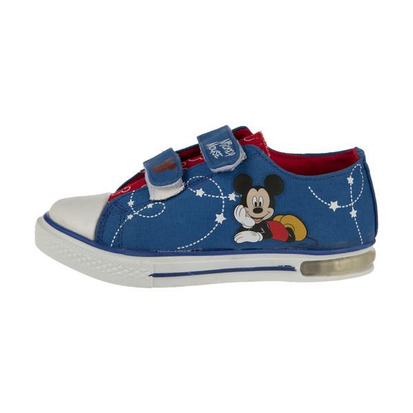 کفش پسرانه میکی موس مدل 100251344-BLUE