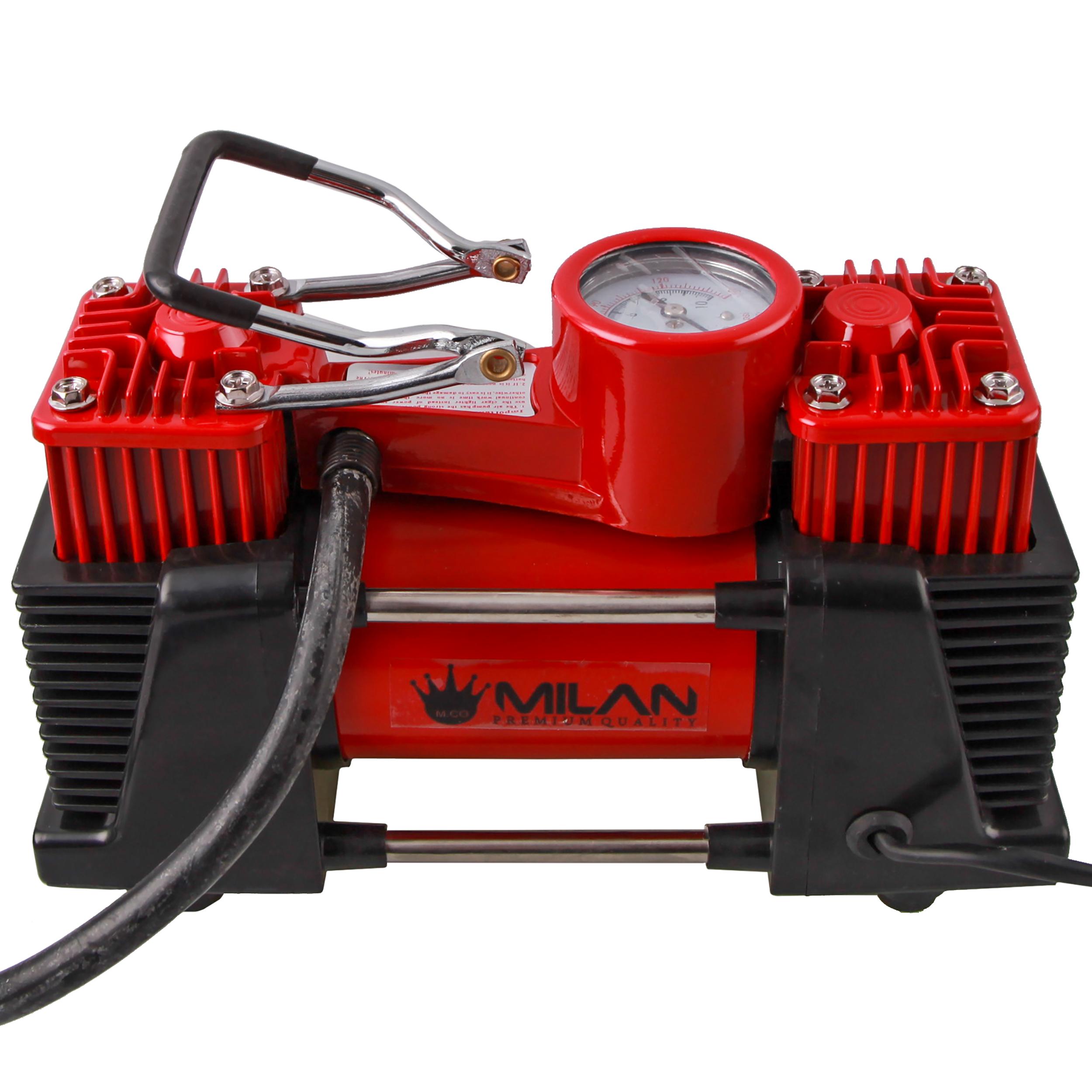 کمپرسور باد میلان مدل AC220