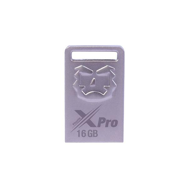 فلش مموری فونتکس پرو مدل X3 ظرفیت 16 گیگابایت