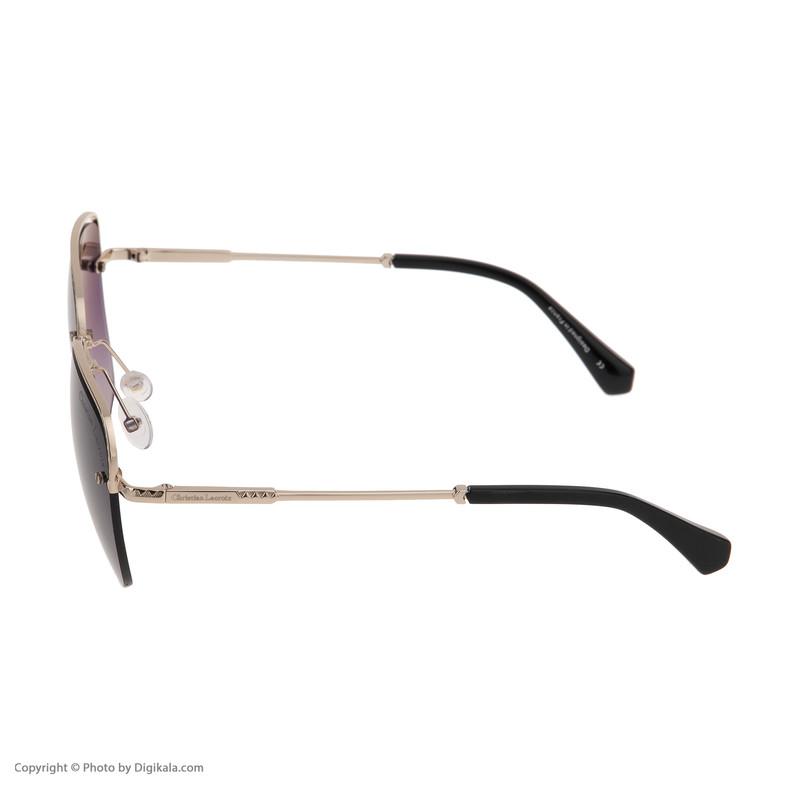 عینک آفتابی زنانه کریستین لاکروآ مدل CL 9021 4OO
