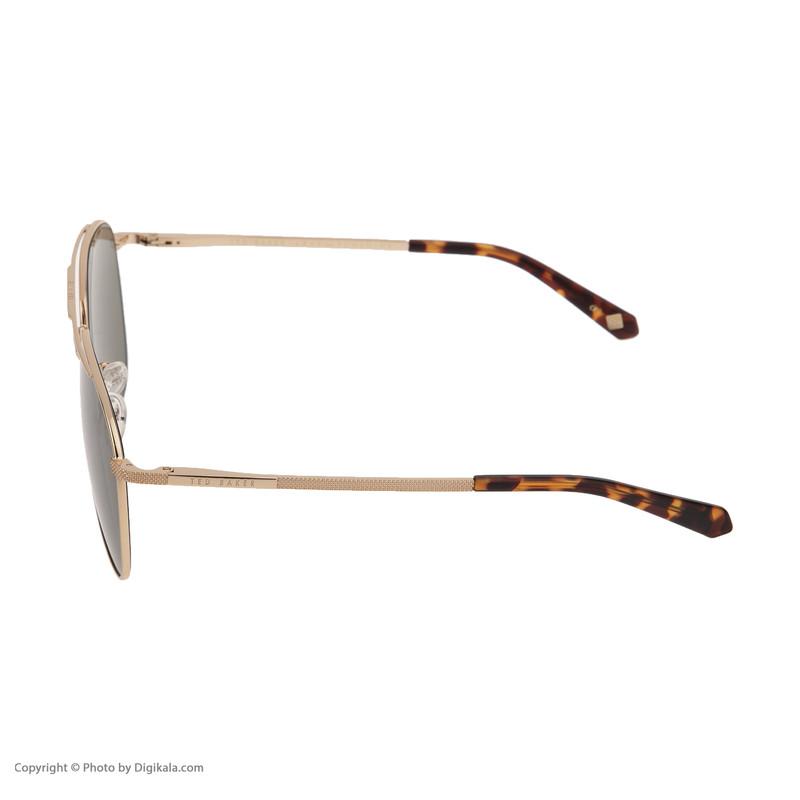 عینک آفتابی مردانه تد بیکر مدل TB 1510 401