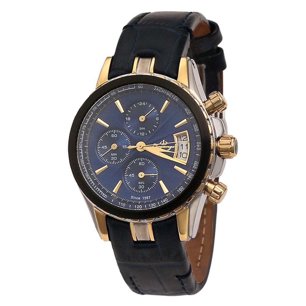ساعت مچی عقربه ای زنانه الگنگس مدل SC8084-407 کد W-45