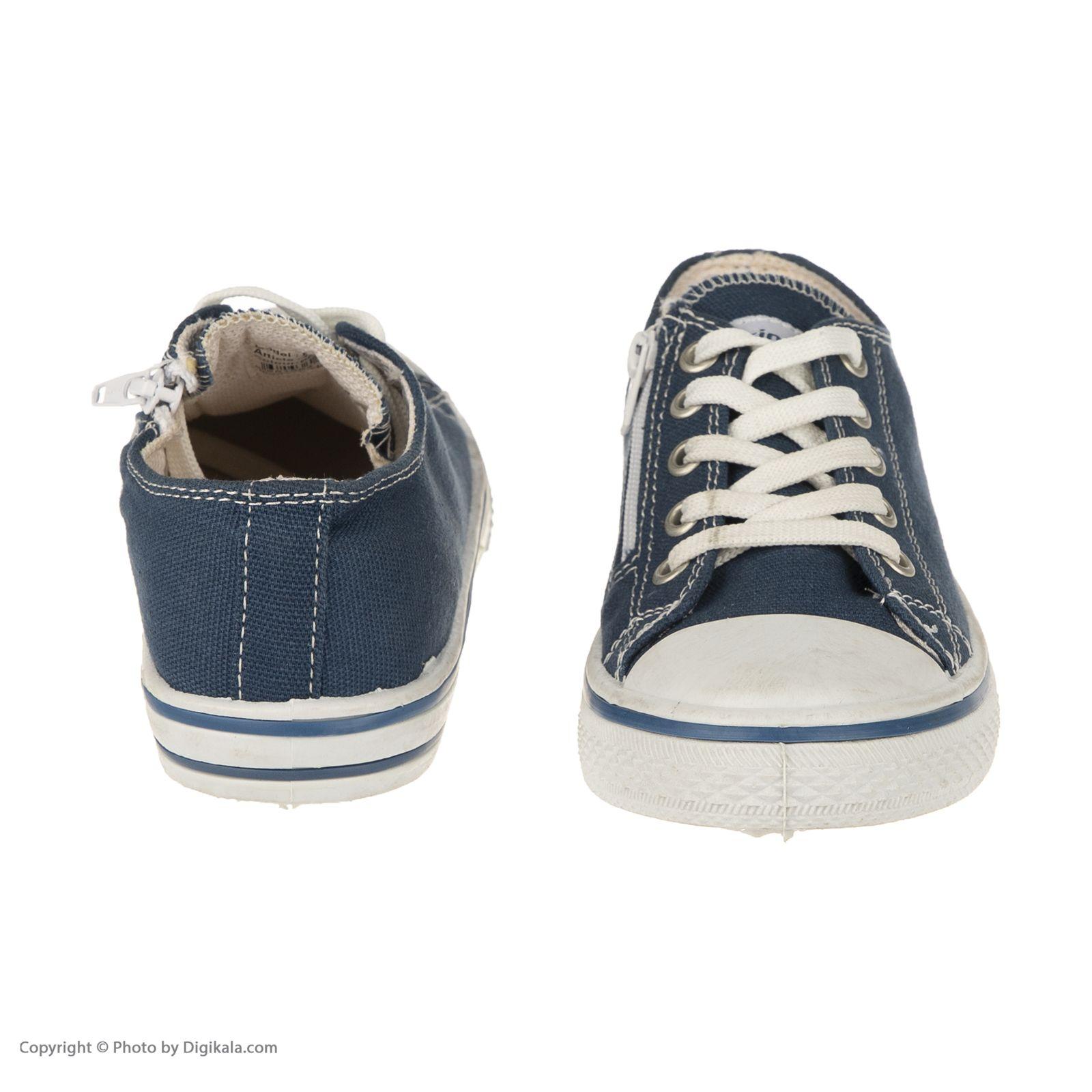 کفش پسرانه کینتیکس مدل 100232926-PETROL