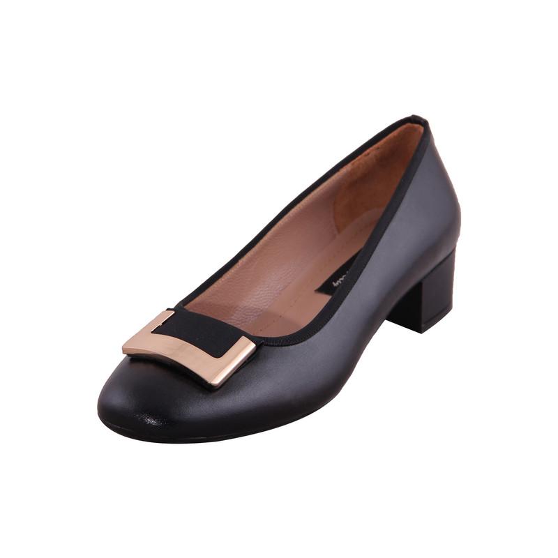 کفش زنانه شهرچرم مدل SL1367-1