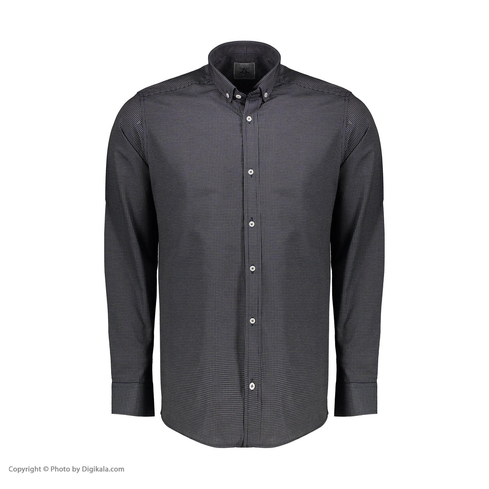 پیراهن مردانه زی مدل 15311855916 -  - 2