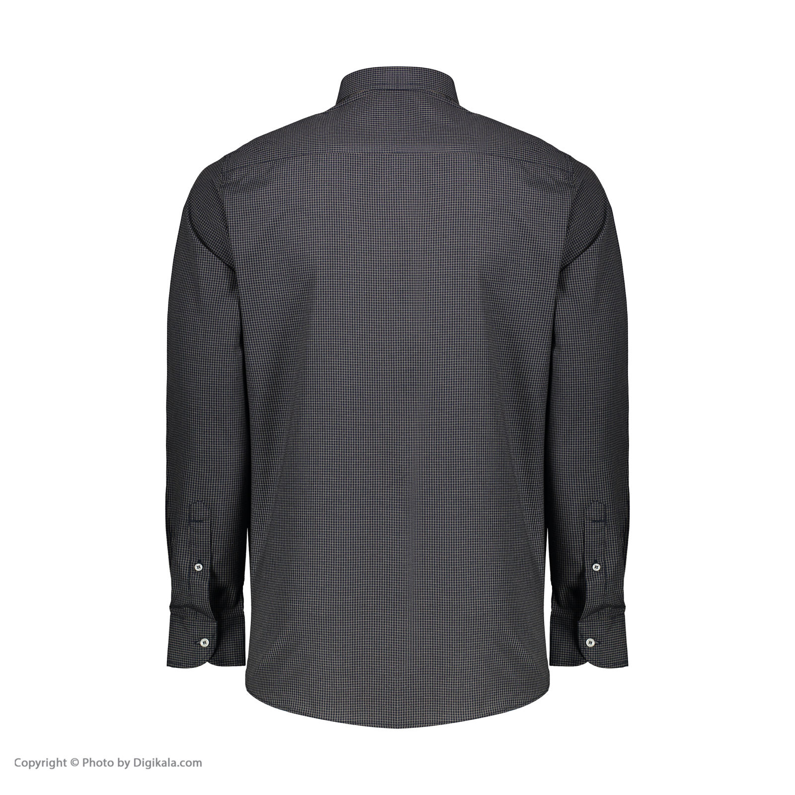 پیراهن مردانه زی مدل 15311855916 -  - 4