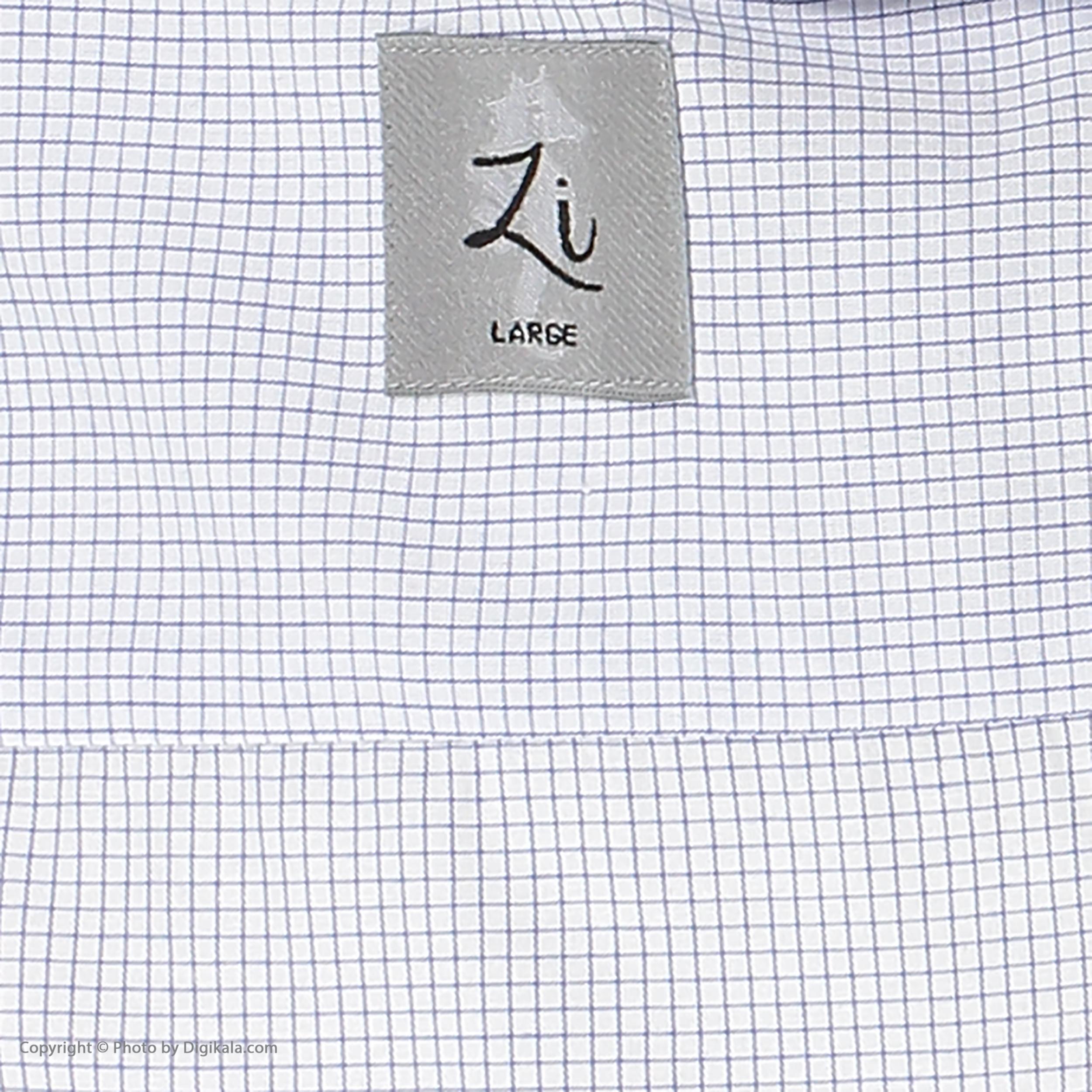 پیراهن مردانه زی مدل 15311850158 -  - 6