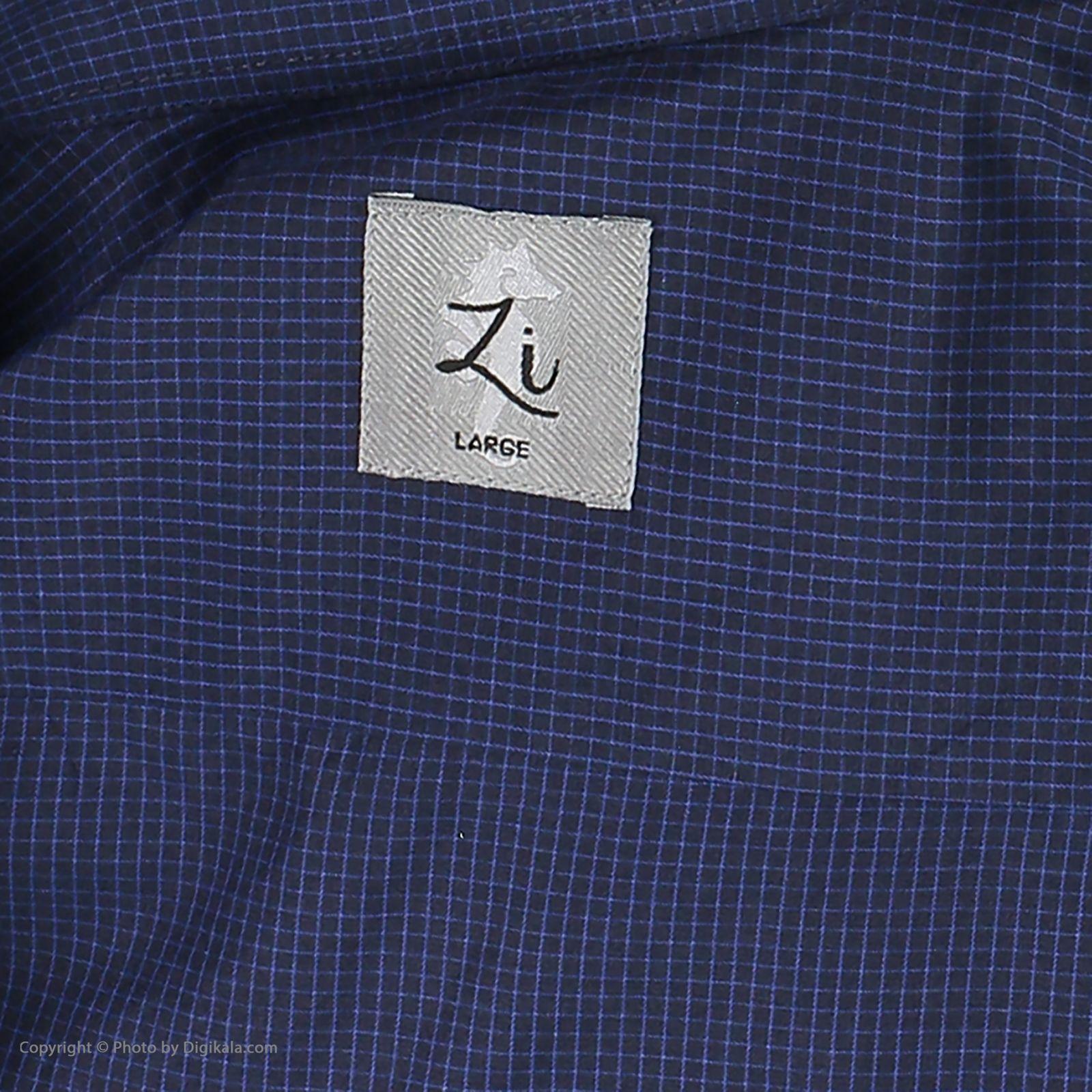 پیراهن مردانه زی مدل 15311855958 -  - 6