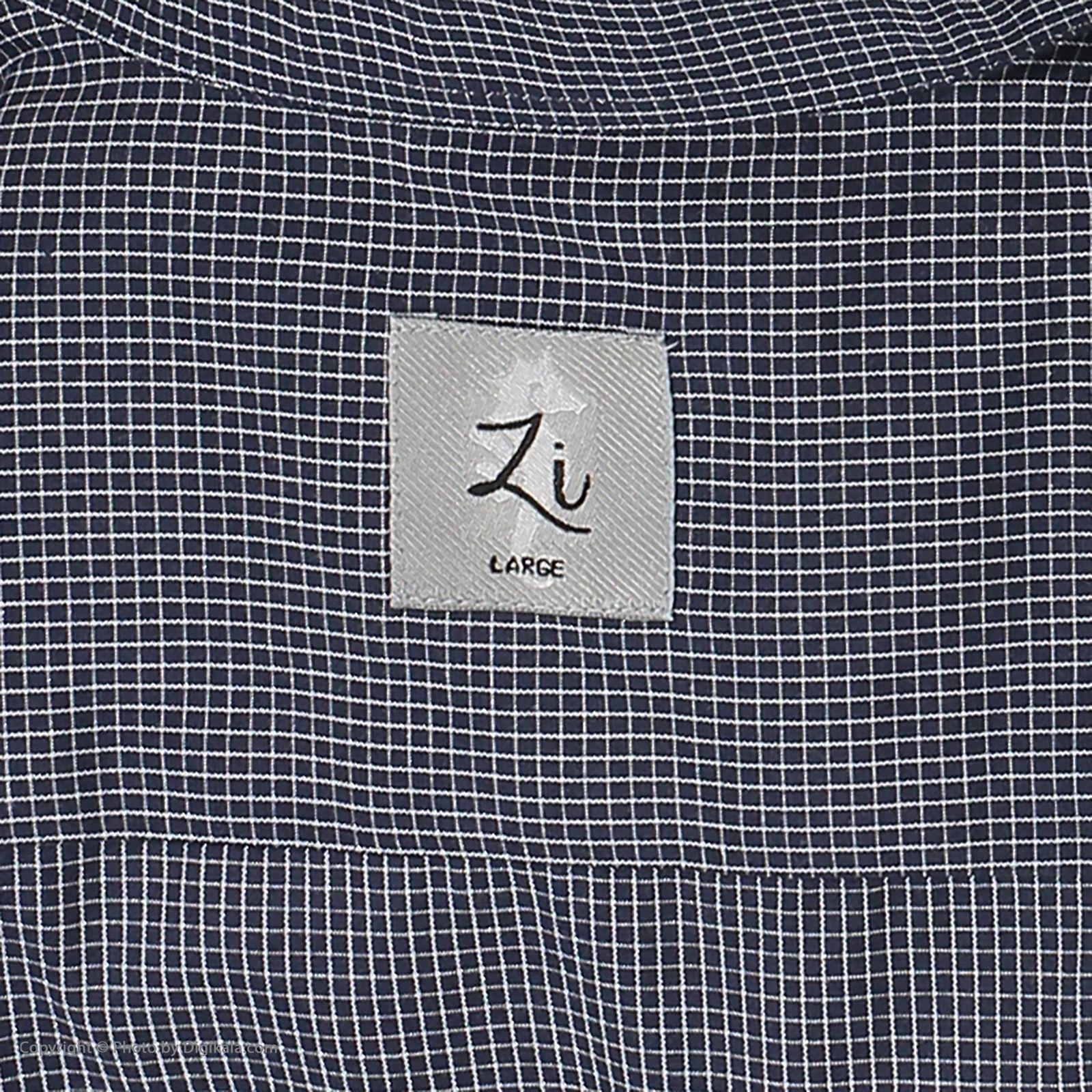 پیراهن مردانه زی مدل 15311855901 -  - 6