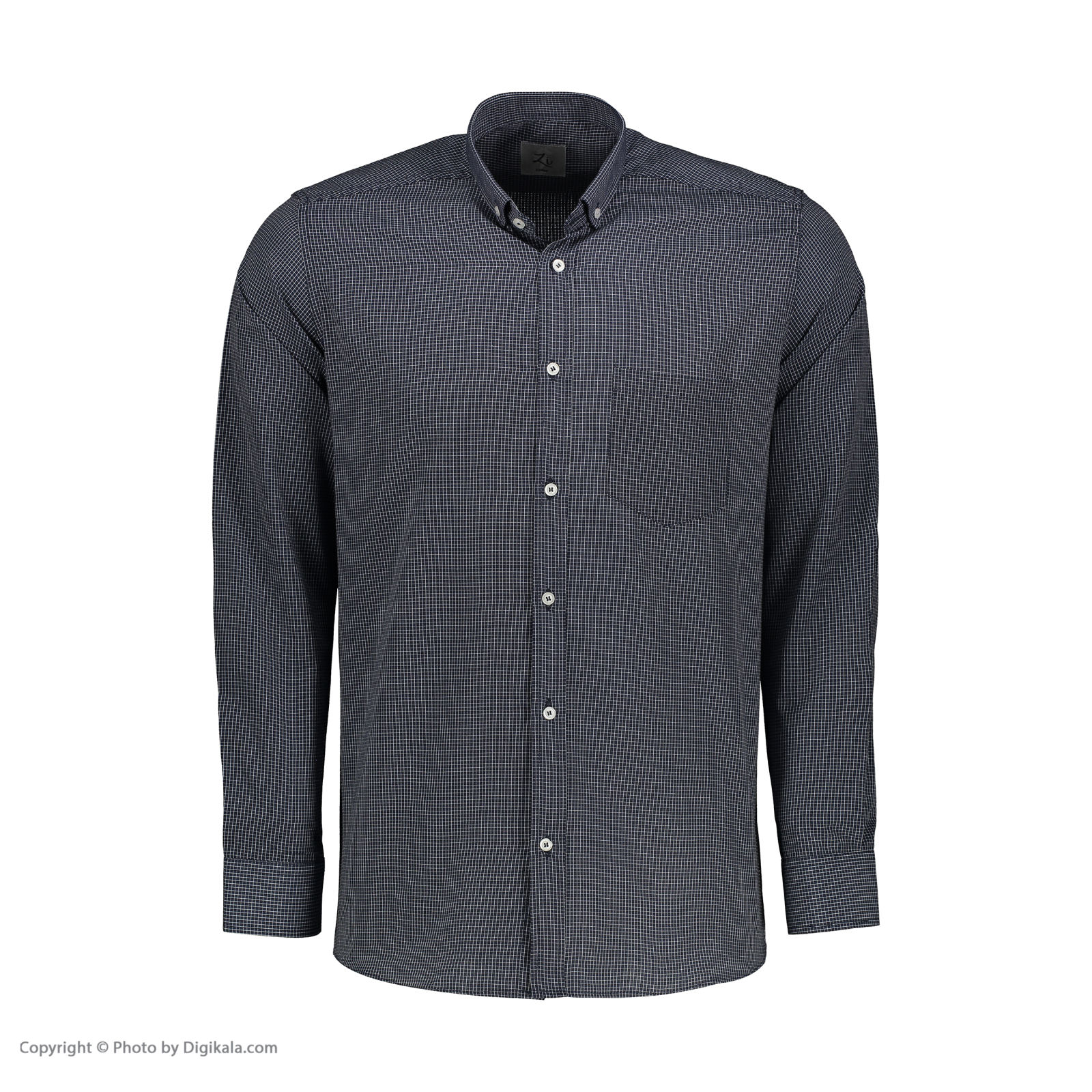 پیراهن مردانه زی مدل 15311855901 -  - 2