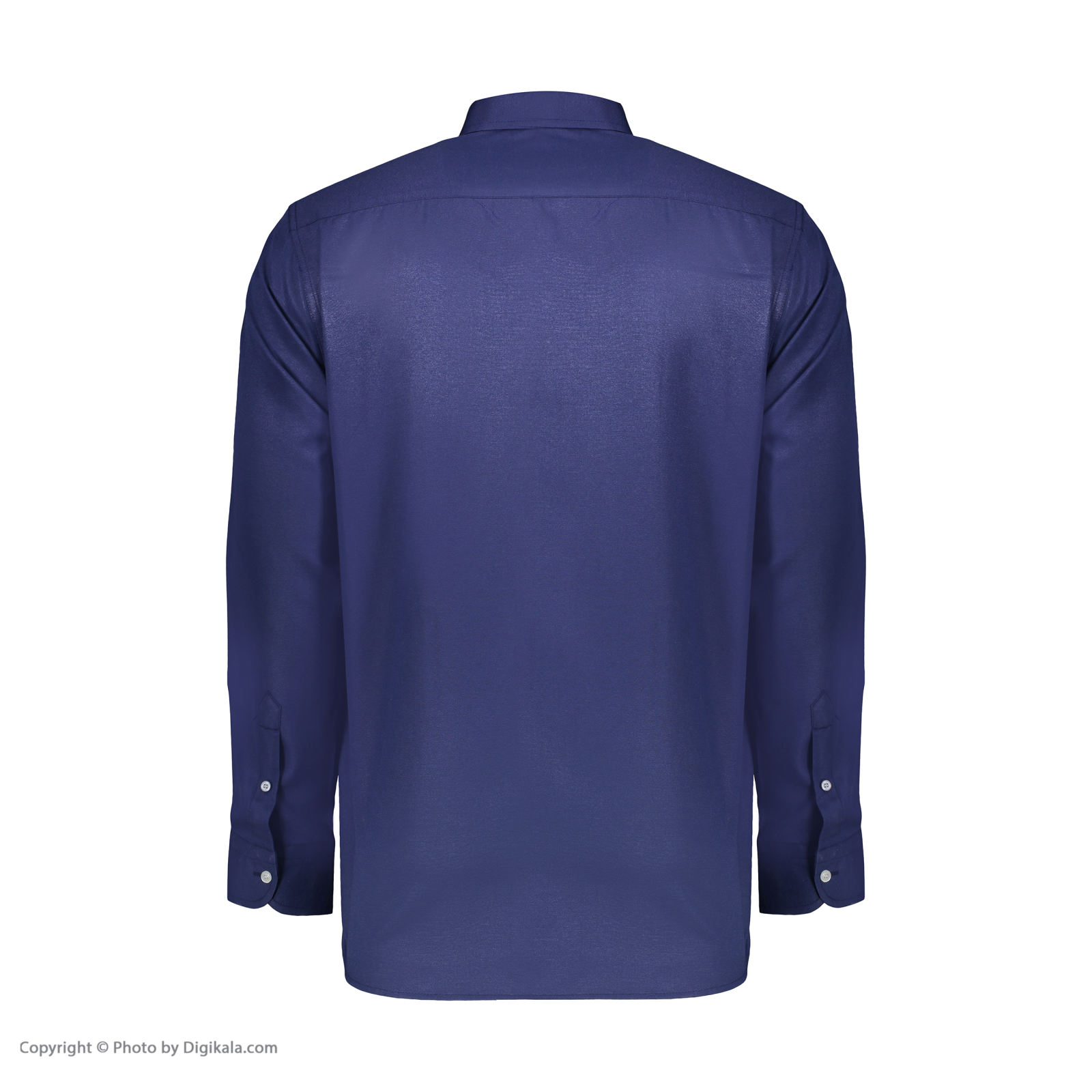 پیراهن مردانه زی مدل 153118659LG -  - 4