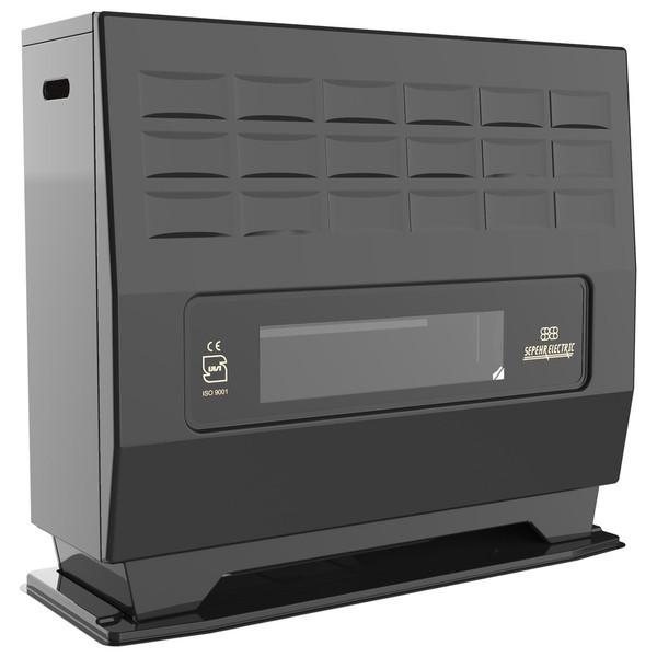 بخاری گاز سوز سپهرالکتریک مدل ونوس SE14000