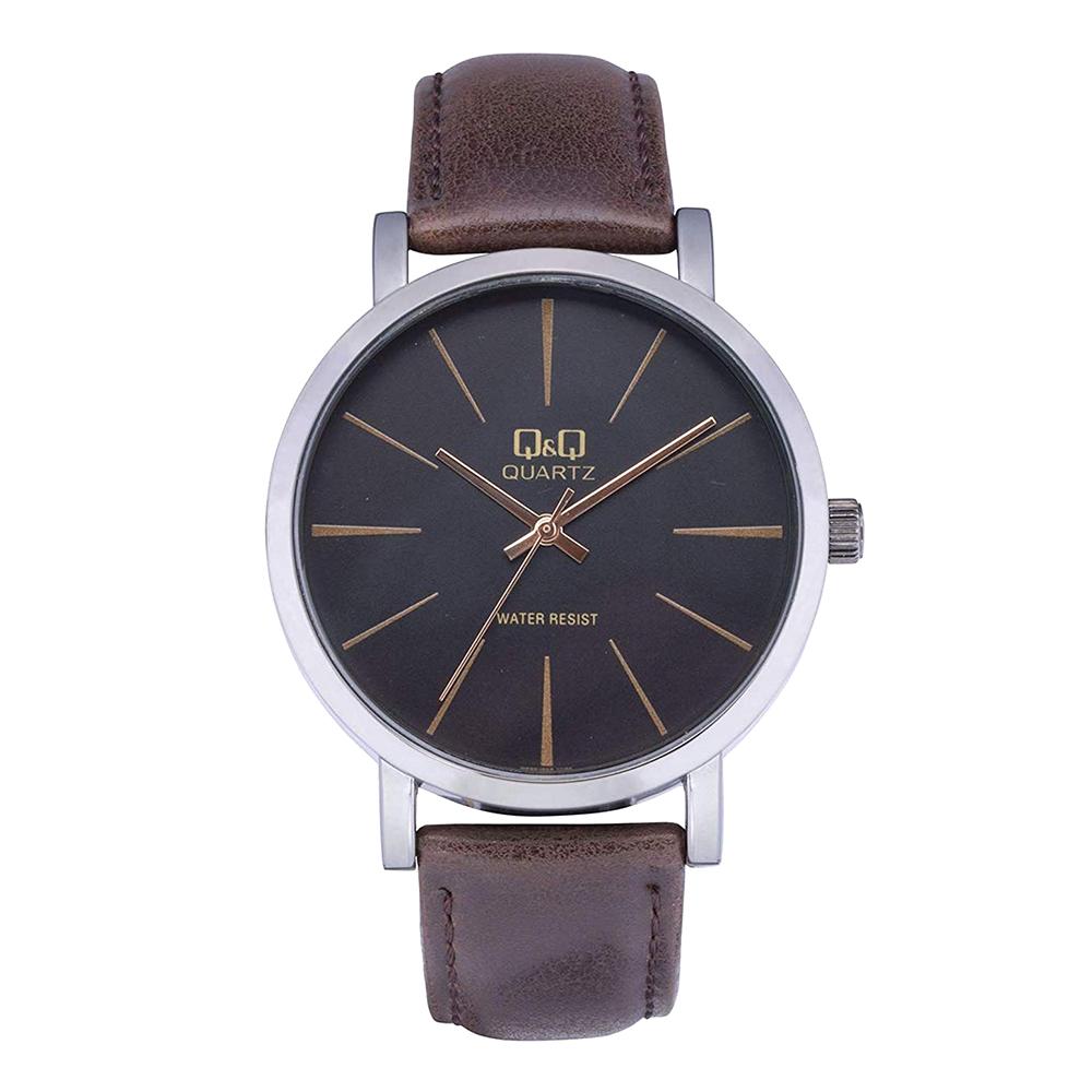 ساعت مچی عقربه ای مردانه کیو اند کیو مدل Q892J522Y              خرید (⭐️⭐️⭐️)
