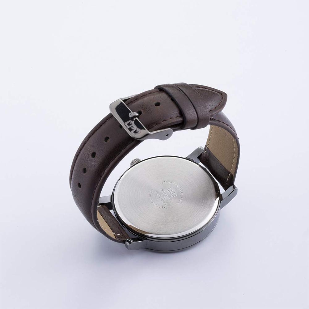 ساعت مچی عقربه ای مردانه کیو اند کیو مدل Q892J522Y