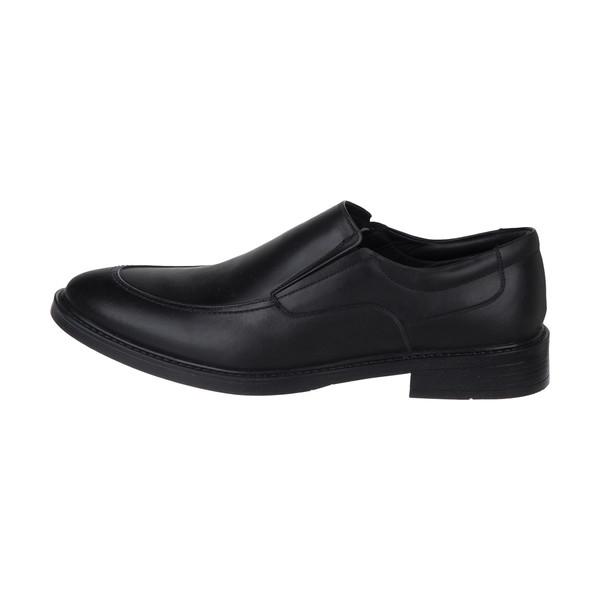 کفش مردانه ساتین مدل 7601A503101