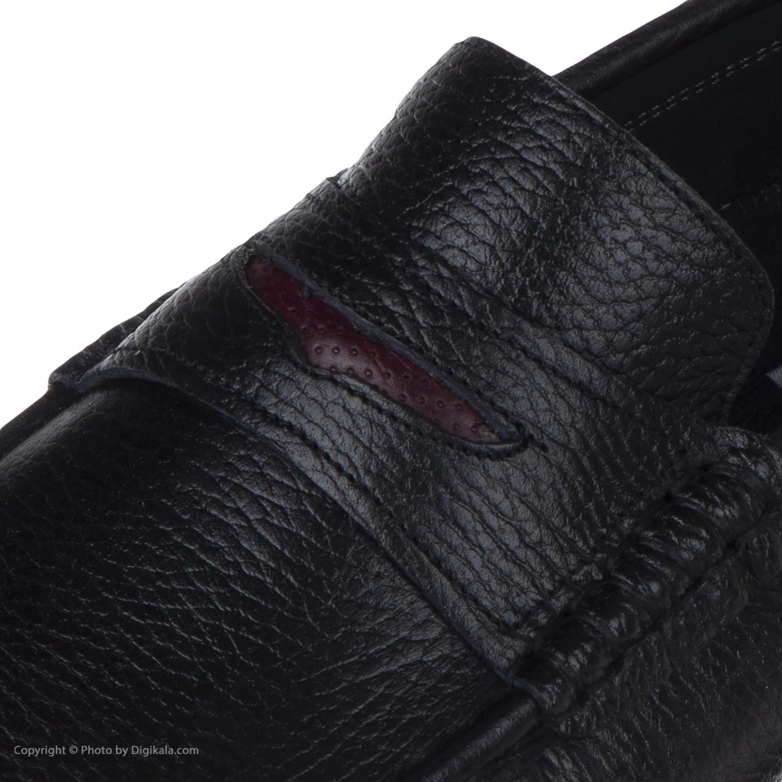 کفش روزمره مردانه ساتین مدل 7611A503101 -  - 8