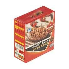 همبرگر کلاسیک 90 درصد گوشت گوشتیران - 500 گرم