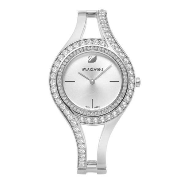 ساعت مچی عقربه ای زنانه سواروسکی مدل 5377545