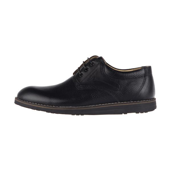 کفش مردانه ساتین مدل 7609D503101