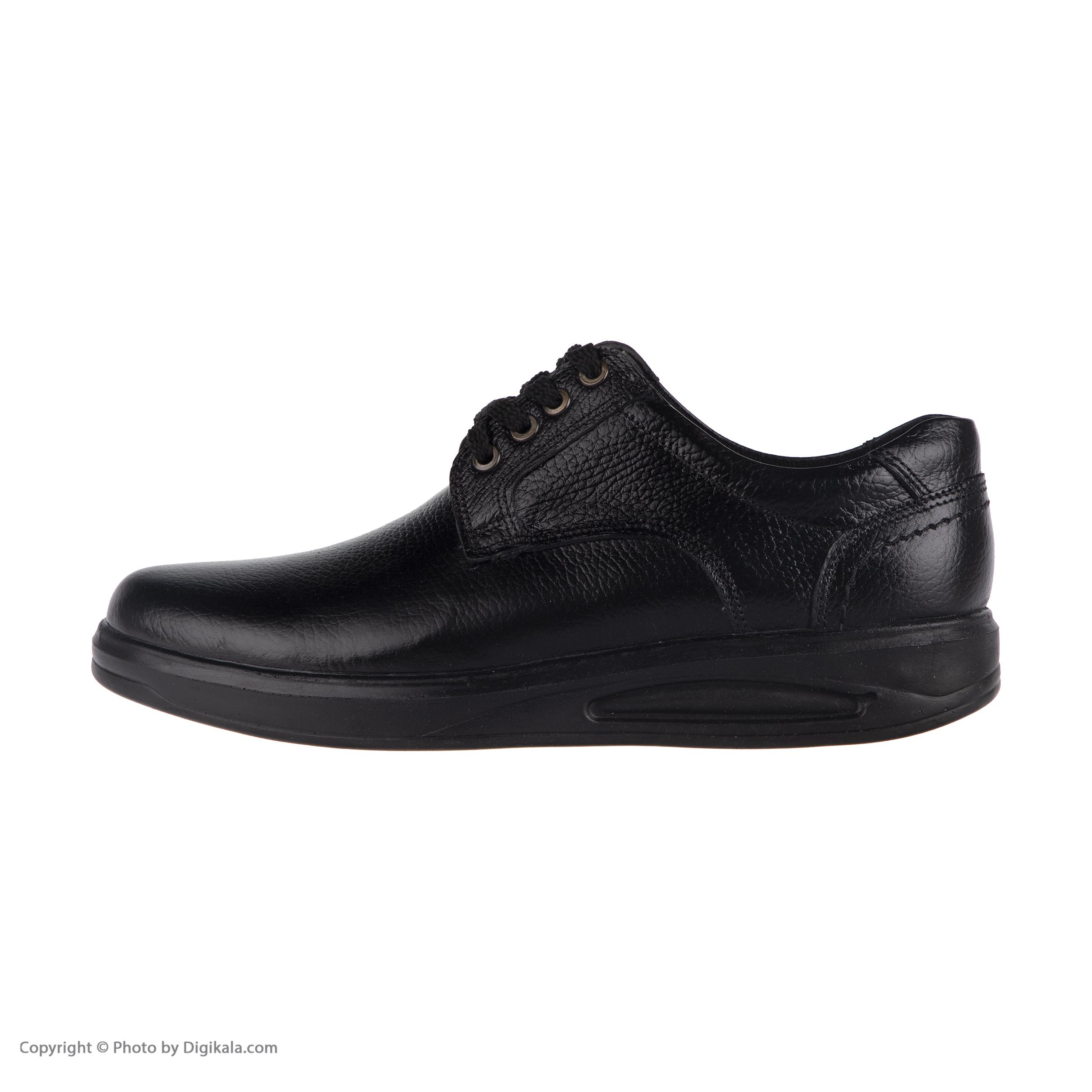 قیمت خرید کفش روزمره مردانه ساتین مدل 7603B503101 اورجینال