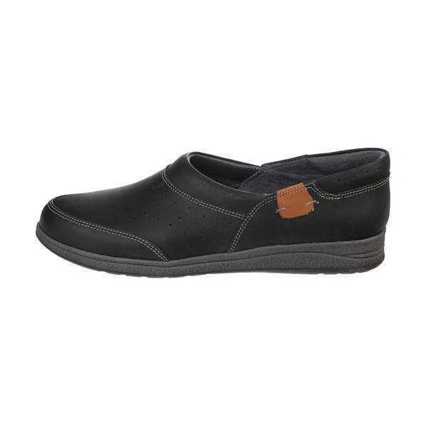 کفش روزمره زنانه ساتین مدل 5611c500101