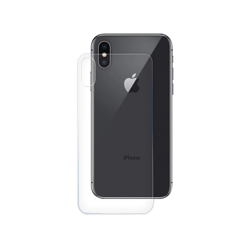 محافظ پشت گوشی باسئوس مدل SGAPIPH58-ABM02 مناسب برای گوشی موبایل اپل Iphone XS