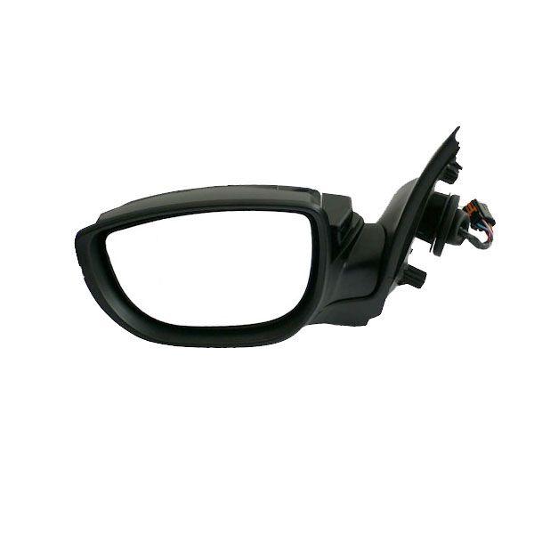 آینه جانبی چپ خودرو کاوج مدل AMB 5964 L مناسب برای پژو 207