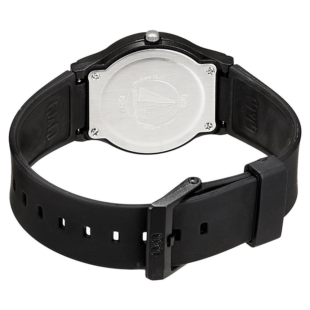 ساعت مچی عقربه ای زنانه کیو اند کیو مدل VP46J038Y