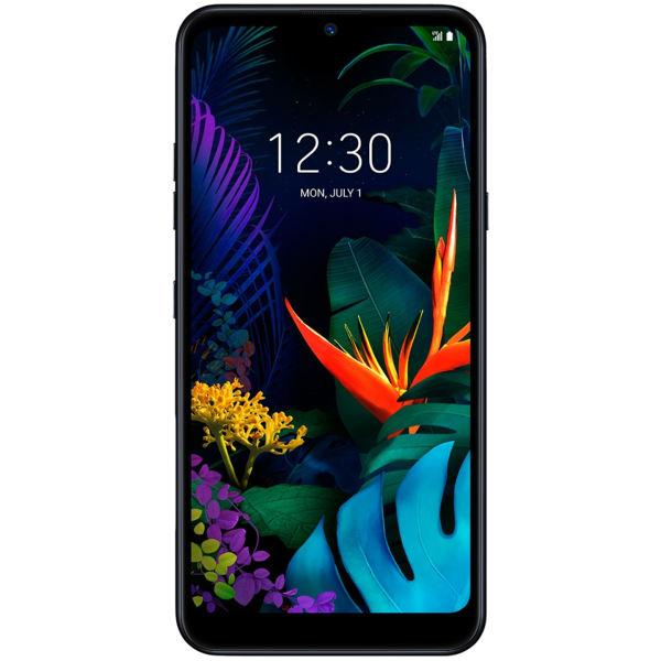 گوشی موبایل ال جی مدل K50 LM-X520EMW دو سیمکارت ظرفیت ۳۲ گیگابایت