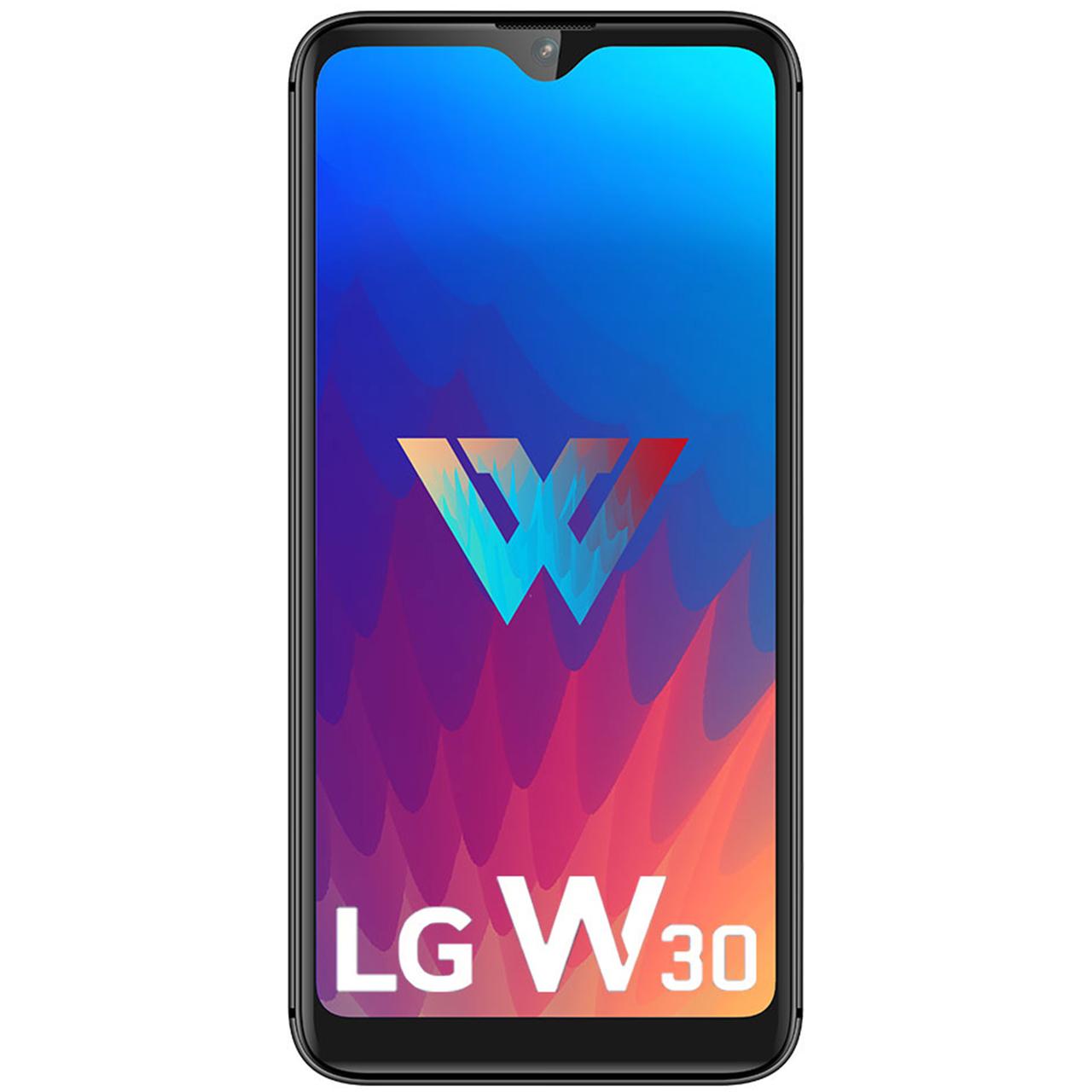 خرید                      گوشی موبایل ال جی مدل  W30 LM-X440IM دو سیم کارت ظرفیت 32گیگابایت