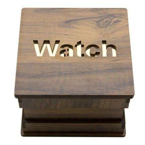 جعبه ساعت کد RC50 بسته 50 عددی