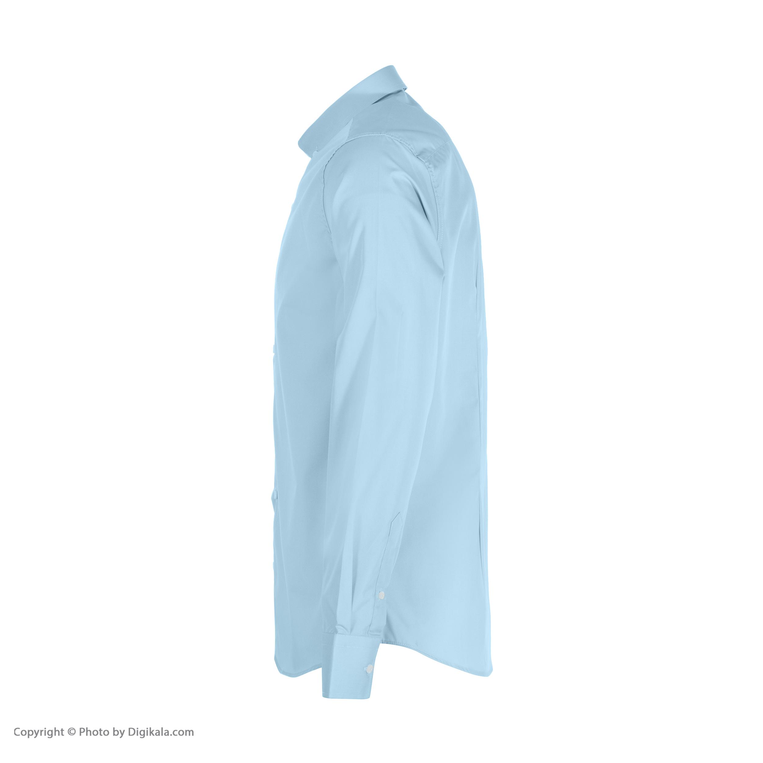 پیراهن مردانه  ونورا کد NB214-5 main 1 2