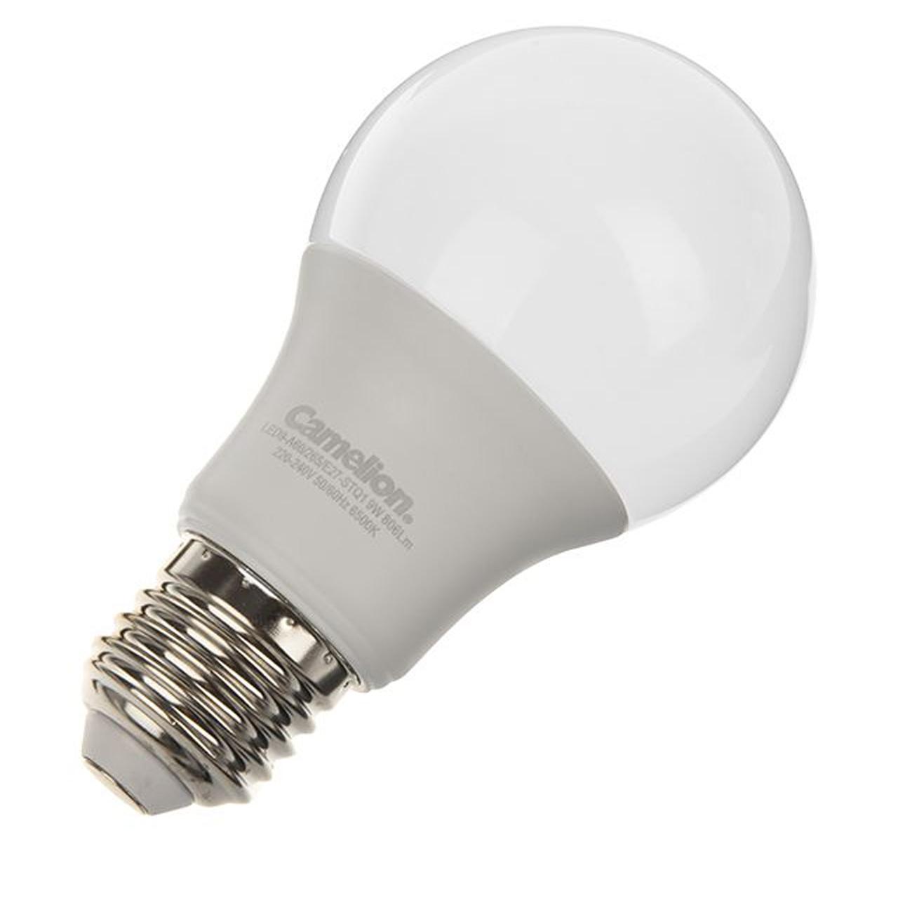 لامپ ال ای دی 9 وات کملیون مدل STQ1 پایه E27 بسته 2 عددی