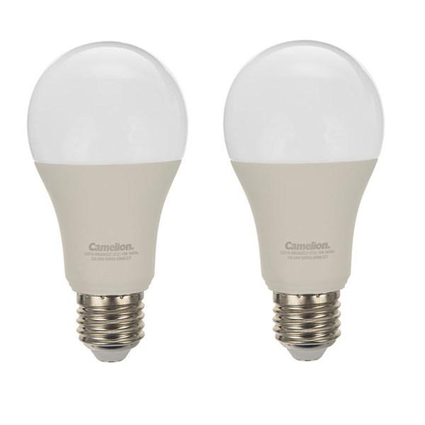 لامپ ال ای دی 15 وات کملیون مدل STQ1 پایه E27 بسته 2 عددی