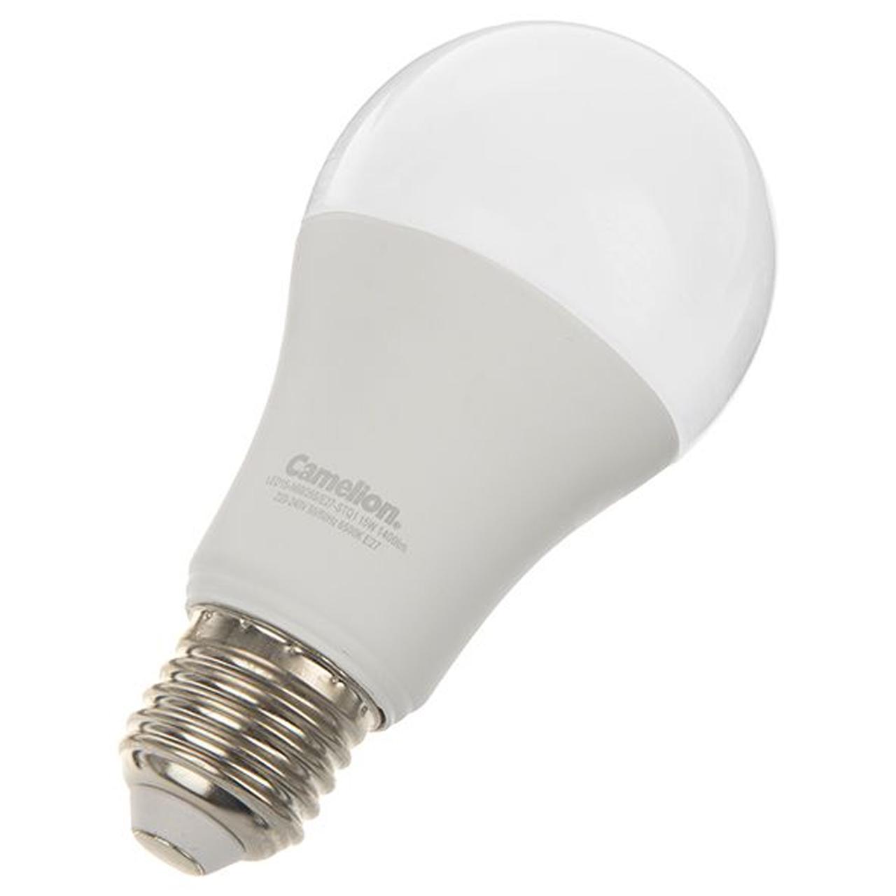 لامپ ال ای دی 15 وات کملیون مدل STQ1 پایه E27 بسته 2 عددی  main 1 3