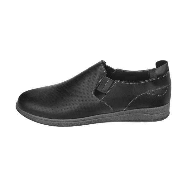 کفش روزمره زنانه ساتین مدل 5610d500101