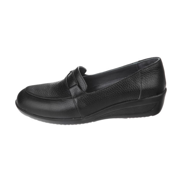 کفش روزمره زنانه ساتین مدل 5617a500101