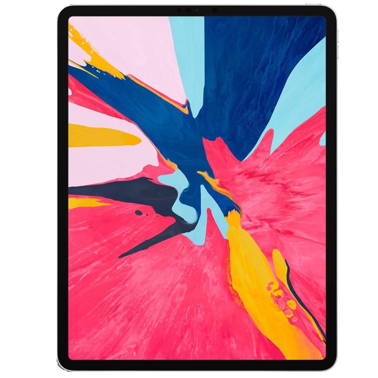 تبلت اپل مدل iPad Pro 2018 12.9 inch 4G ظرفیت 256 گیگابایت thumb