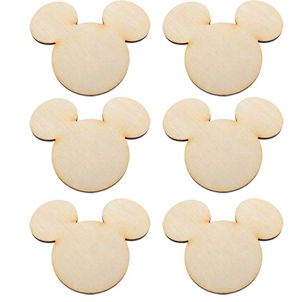 مجموعه ظروف هفت سین طرح موش کد cncart مجموعه 6 عددی