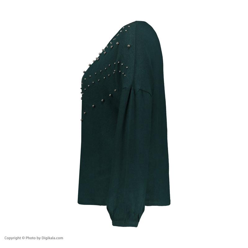 پلیور زنانه اسپرینگ فیلد مدل 0074705-WALES