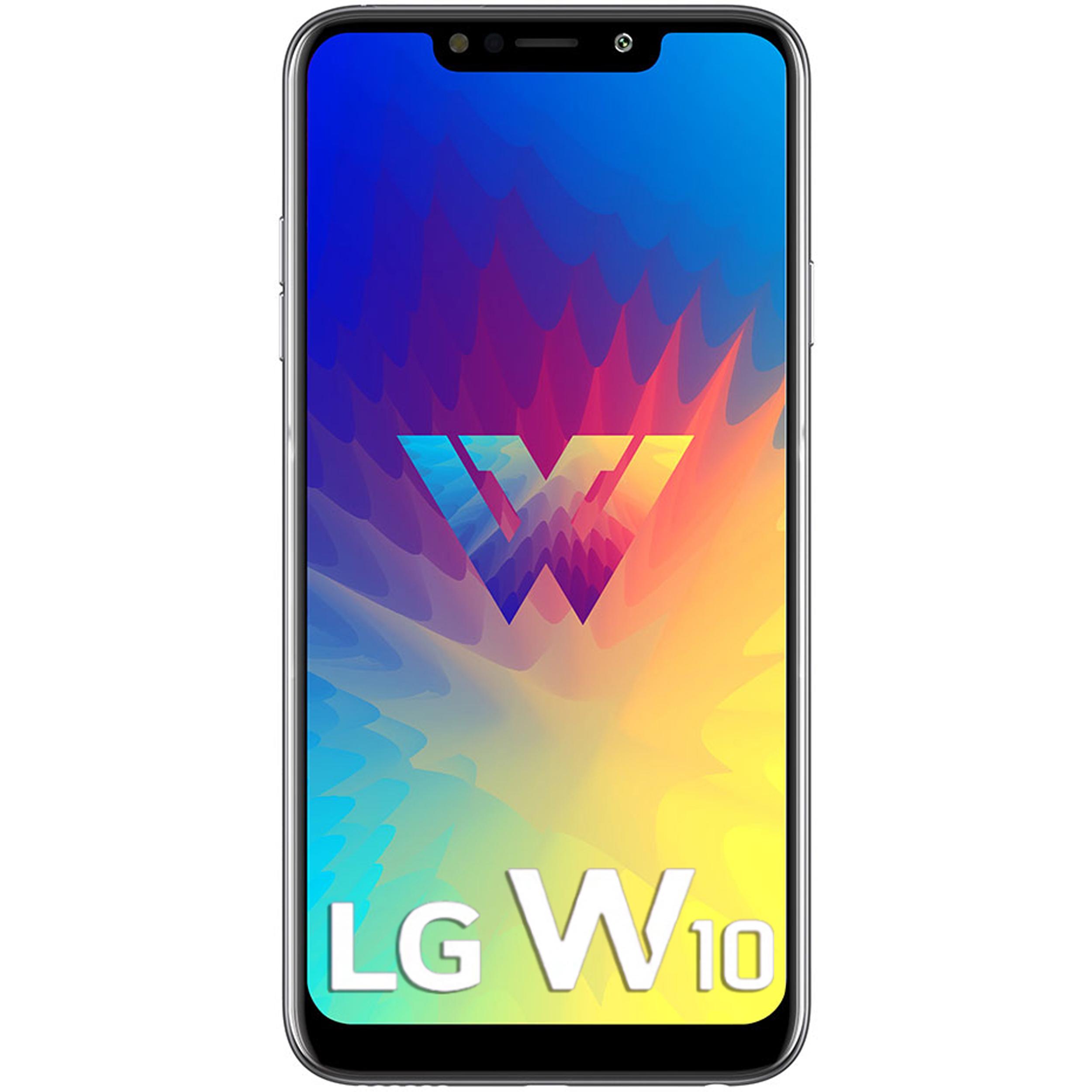 خرید                     گوشی موبایل ال جی مدل W10 LMX130IM دو سیمکارت ظرفیت 32 گیگابایت