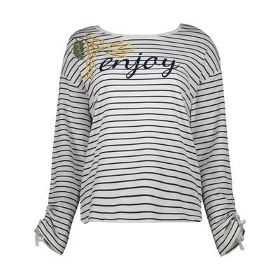 تصویر تی شرت زنانه اسپرینگ فیلد مدل 0073598-SEVERAL