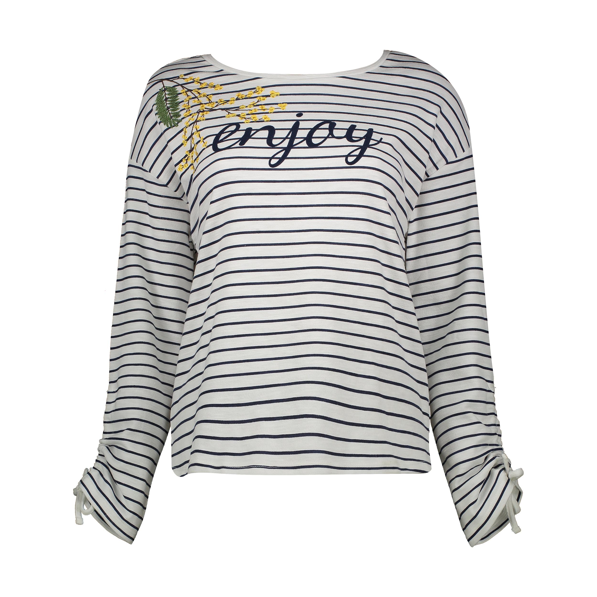تی شرت زنانه اسپرینگ فیلد مدل 0073598-SEVERAL