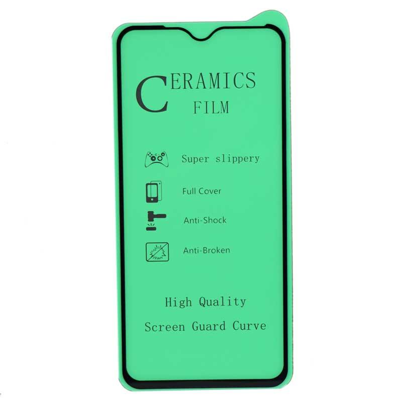 محافظ صفحه نمایش مدل CR-A256 مناسب برای گوشی موبایل سامسونگ Galaxy A20 / A30/ A50