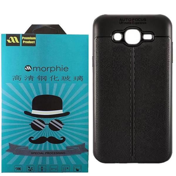 کاور مورفی مدل RM7 مناسب برای گوشی موبایل سامسونگ Galaxy J5 2015