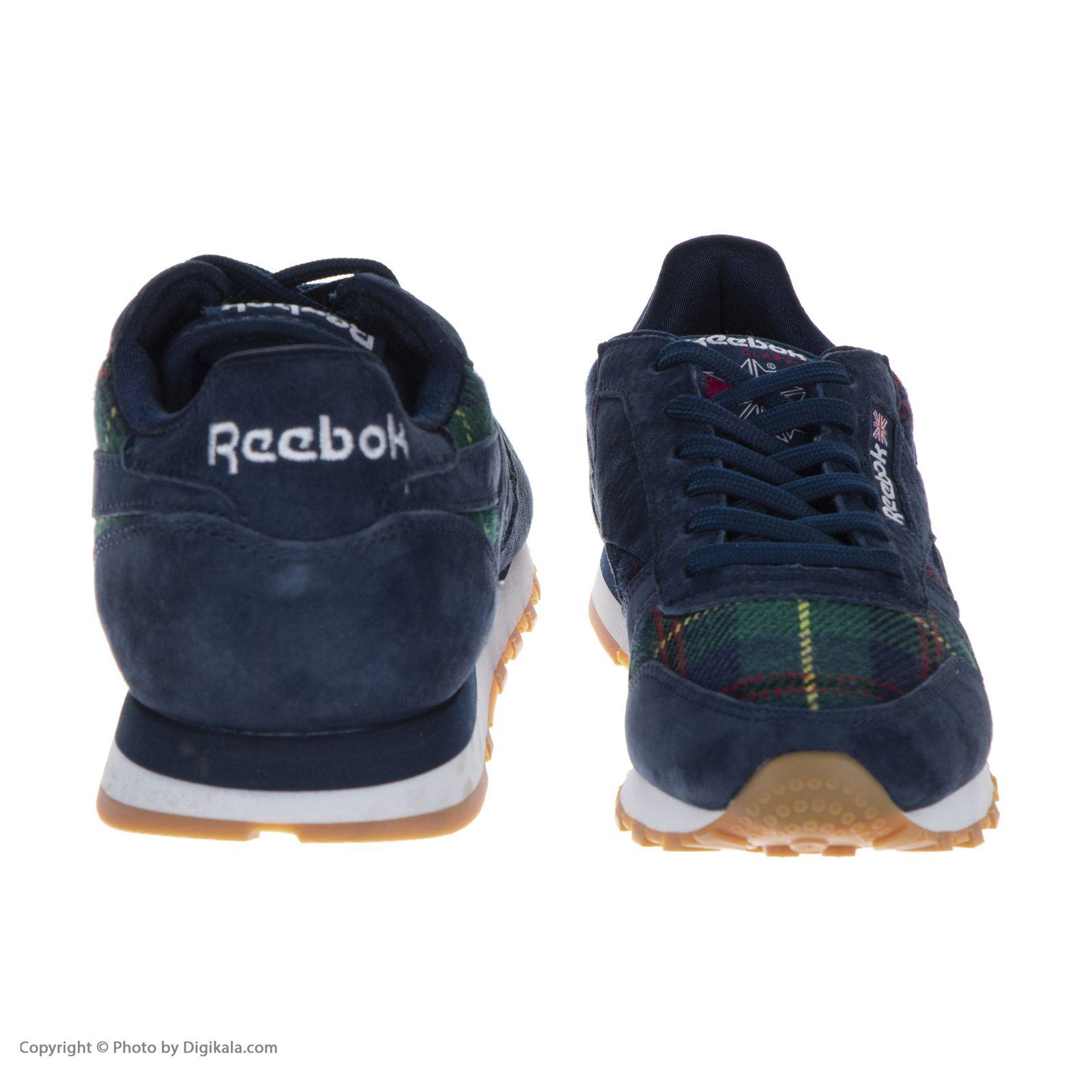 کفش روزمره زنانه ریباک سری Classic مدل BD3402 -  - 4
